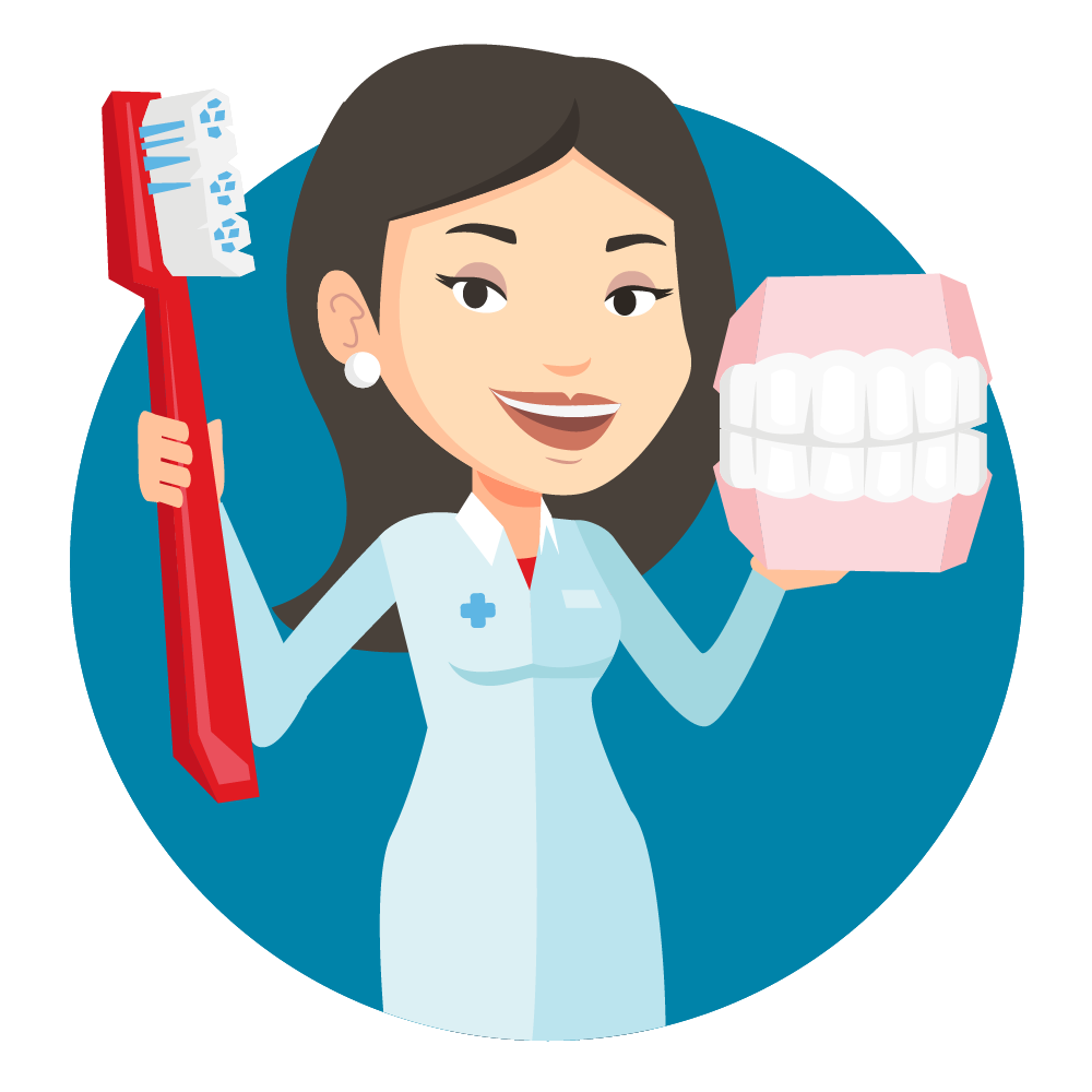 Seguro de salud Aon dentista completa