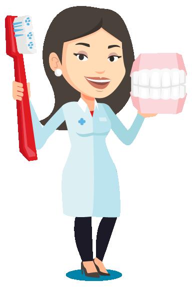 Seguro de salud Aon dentista Rojo
